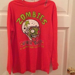 Children's Place Shirts & Tops - Boys long sleeve tee